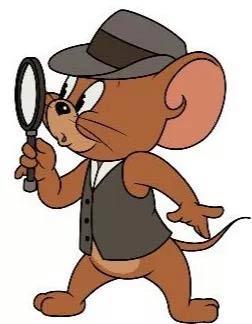 猫和老鼠侦探杰瑞