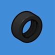 乐高无限轮胎怎么做 轮胎制作教程