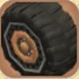 迷你世界动力车轮怎么得 动力车轮有什么用
