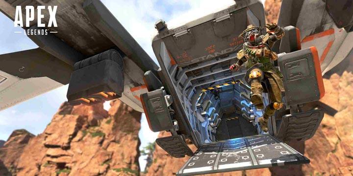 《Apex英雄》国服lei了!EA确认将引进国内并进行手机版开发