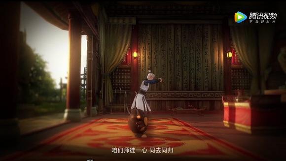 《剑网三》在wegame上线预约 不愧是不一样的热闹江湖
