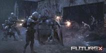 腾讯最新末日生存题材的射击手游《代号:Future X》曝光!