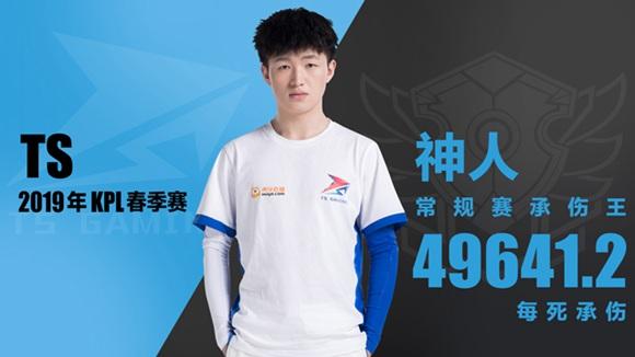 王者荣耀常规赛MVP