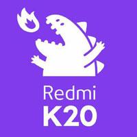 Redmi K20形象