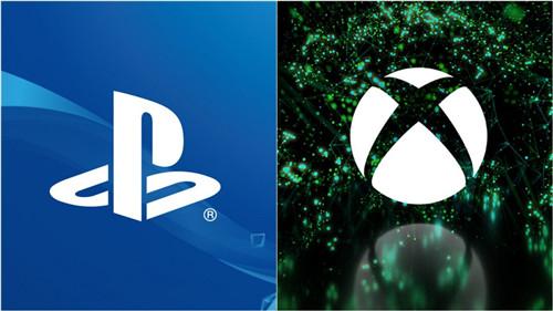 微软与索尼