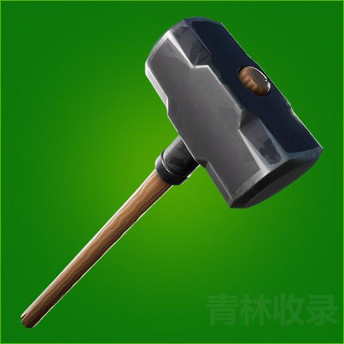 堡垒之夜手游大铁锤怎么得 大铁锤鹤嘴镐介绍