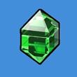秘银矿探测水晶