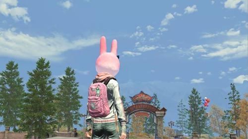 明日之后兔子