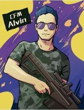 CF手游CFM武器设计师