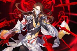狐妖小红娘手游面具剑仙
