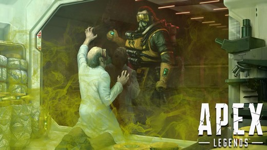 《Apex英雄》新bug:这不是你能登陆的供给飞船,否则教你怎么做人!