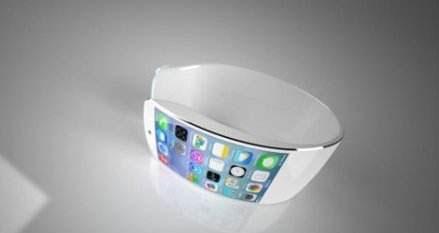 苹果柔性屏