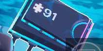 堡垒之夜91号芯片在哪里 可在隐藏在4号载入界面上的位置找到