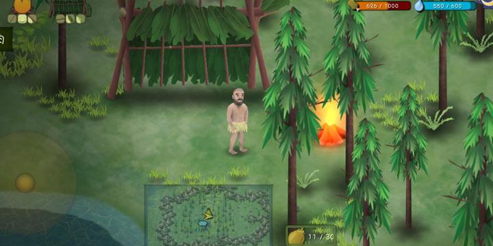 《挨饿荒野》:这款不到72M的生存游戏,竟被玩出这么多哲理