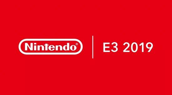 任天堂E3
