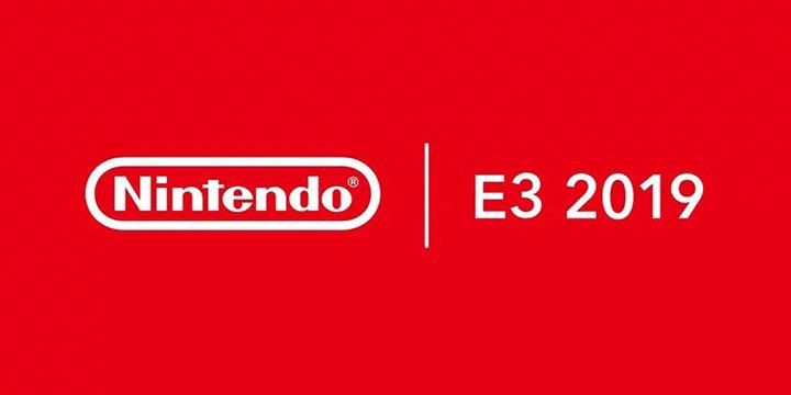 任天堂E3发布会汇总!《塞尔达旷野之息》续作公布