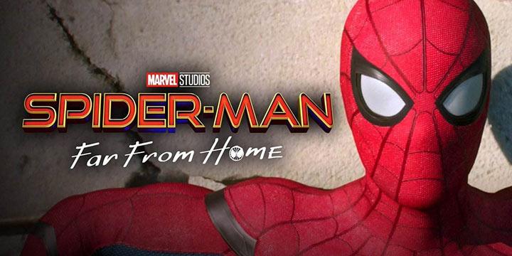 《蜘蛛侠:英雄远征》定档,荷兰弟恰饭图流出……