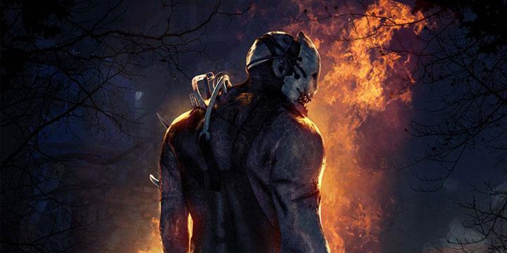 《黎明杀机》将推手游版:死去,并且不断地重生