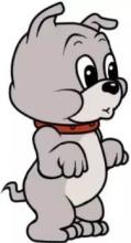 猫和老鼠手游小狗泰克作用详解 游戏中的好帮手