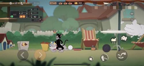 貓和老鼠手游小狗泰克有什么作用-泰克的作用介紹