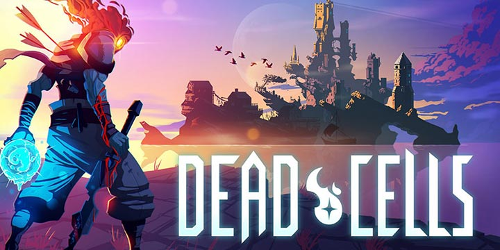 Steam硬核动作《死亡细胞》iOS时间确定!安卓版随后!