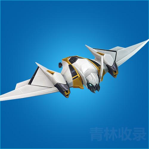 堡垒之夜手游超级蝙蝠怎么得 超级蝙蝠滑翔伞介绍