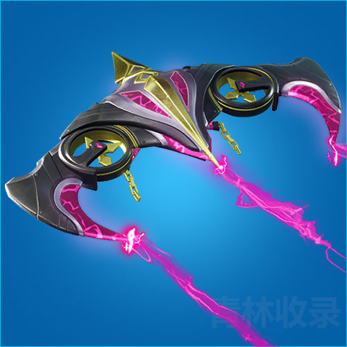 堡垒之夜手游漂流者怎么得 漂流者滑翔伞介绍