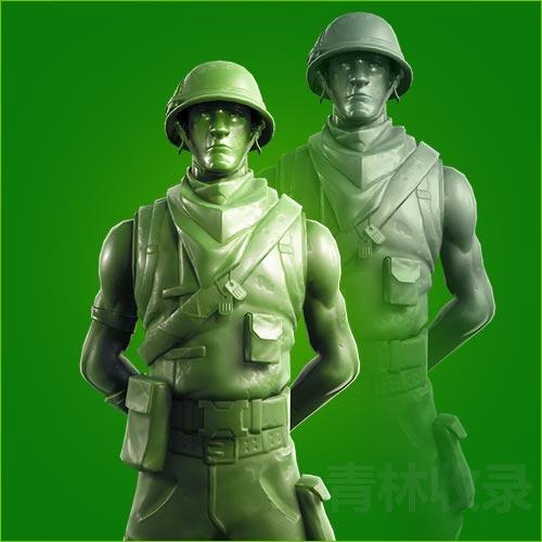 堡垒之夜手游玩具巡逻兵怎么得 玩具巡逻兵皮肤获取介绍