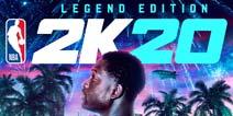 《NBA 2K20》9.6上架!看到2位,实在感觉太有牌面!