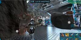 方舟生存进化手游2.0版本地牢速杀boss全流程攻略