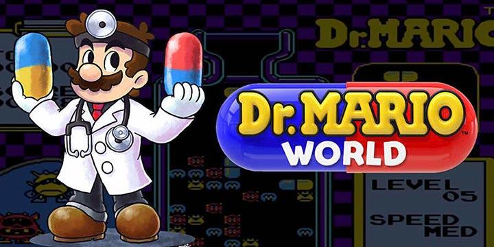 """任天堂就是世界的主宰!""""马尿""""医生登陆谷歌商店"""