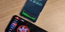 骁龙芯玩游戏输出高性能 玩手机游戏拒绝发热卡顿