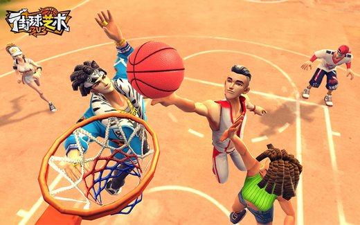 麦迪代言 《街球艺术》青春再燃7月23号全平台首发
