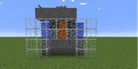 我的世界红石电路攻略 全自动红石刷石机