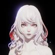 龙族幻想女生十三捏脸数据 女生十三捏脸代码