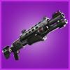 堡垒之夜战术霰弹枪·紫