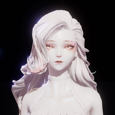 龙族幻想女生十七捏脸数据