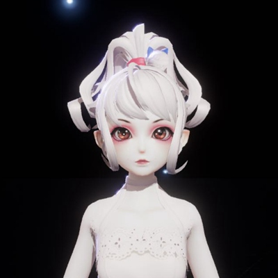龙族幻想萝莉10捏脸