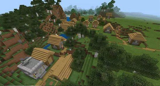 我的世界新版村民共有多少个职业