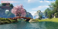 一梦江湖美术重制效果初现 你的美貌尽在手中