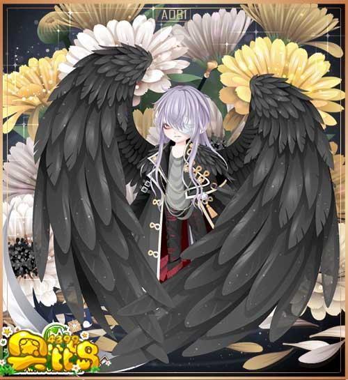 奥比岛堕天使小欧单品图鉴