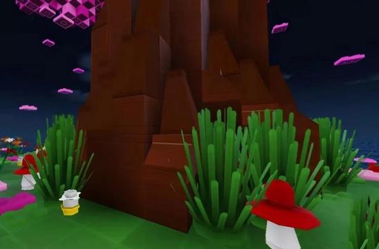 乐高无限高斜面的花式应用