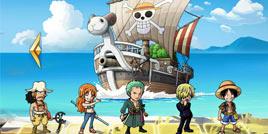 《航海王启航》2.0预约站上线!开启你的航海新纪元
