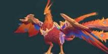 创造与魔法浴焰凤凰怎么获得 浴焰凤凰资质