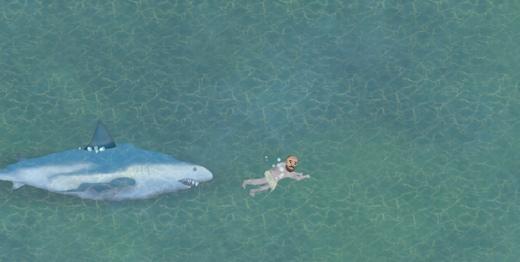 """《挨饿荒野》8月要""""流浪""""到帕劳群岛了 还可以钓鱼!"""