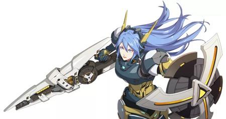 王牌战士肉盾选手攻略 一往无前以身为盾