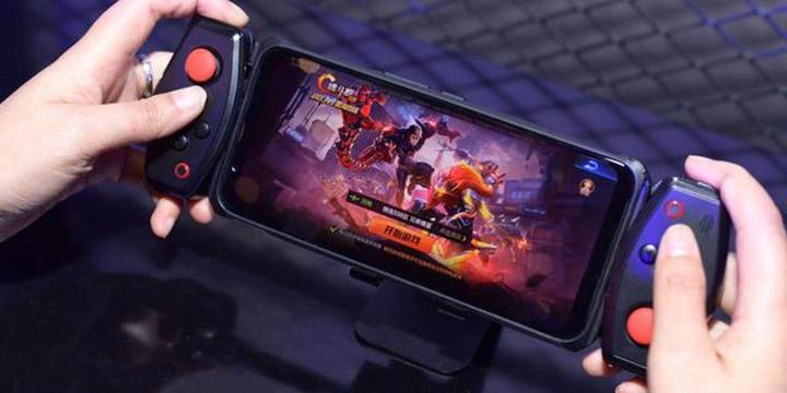 游戏手机的必备要素!骁龙芯开创手机玩游戏的新纪元