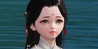 一梦江湖萝莉捏脸数据分享 捏脸数据萝莉