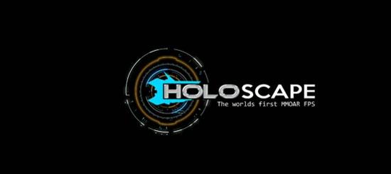 holoscape