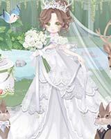 奥比岛爱尔兰誓约新娘图鉴